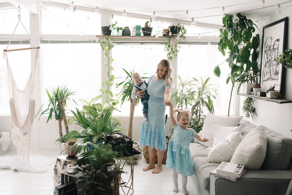 Mother's Day mini sessions - Edmonton