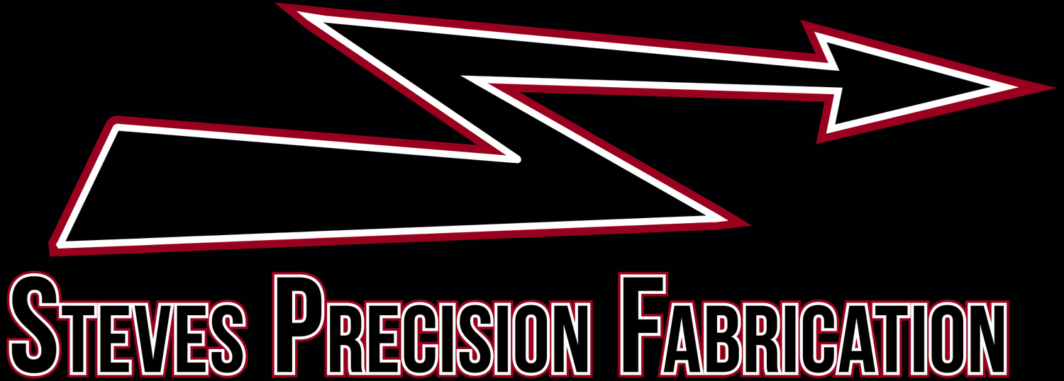 Steves Precision Fabrication