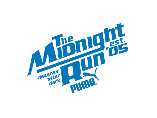 The Midnight Run is now sponsored by… PUMA! For a plethora of reasons, I've wanted this to happen. Not just because PUMA sponsor a lot of sports and athletic endeavours in Africa and the Caribbean, or because they believe in ethical clothing, or that almost exclusively, I've worn their footwear for the last 3 years, it is mainly because of this little advert I saw a few years ago: The After Hours Athlete - { http://bit.ly/LRTvuh } - it is essentially, exactly, what the Midnight Run is about…