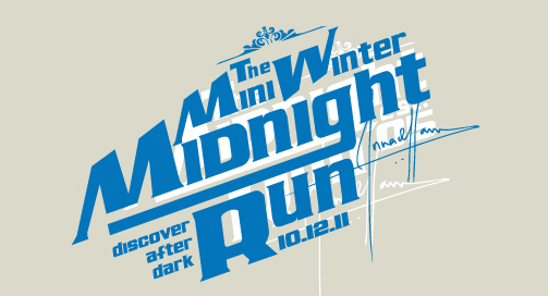 The Next Midnight Run!