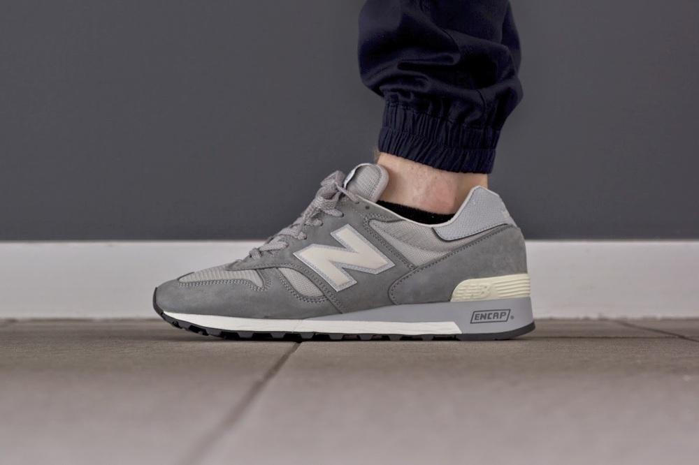On Feet: New Balance M1300BGB