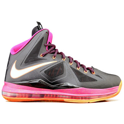 7cec246397c6 Highlights for this months releases from Footlocker would have to be the three  Lebron X releases