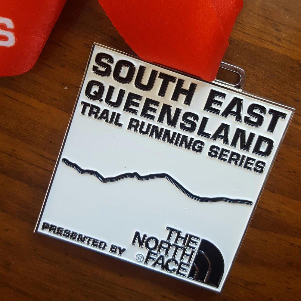 Queensland Trail Running