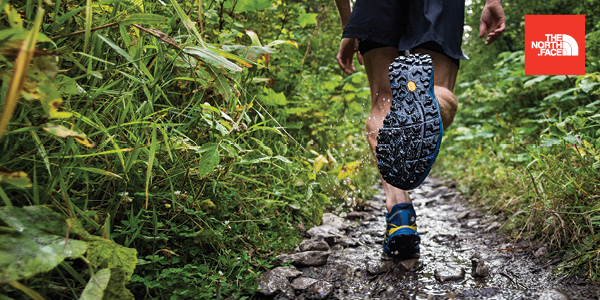 The North Face Trail Running