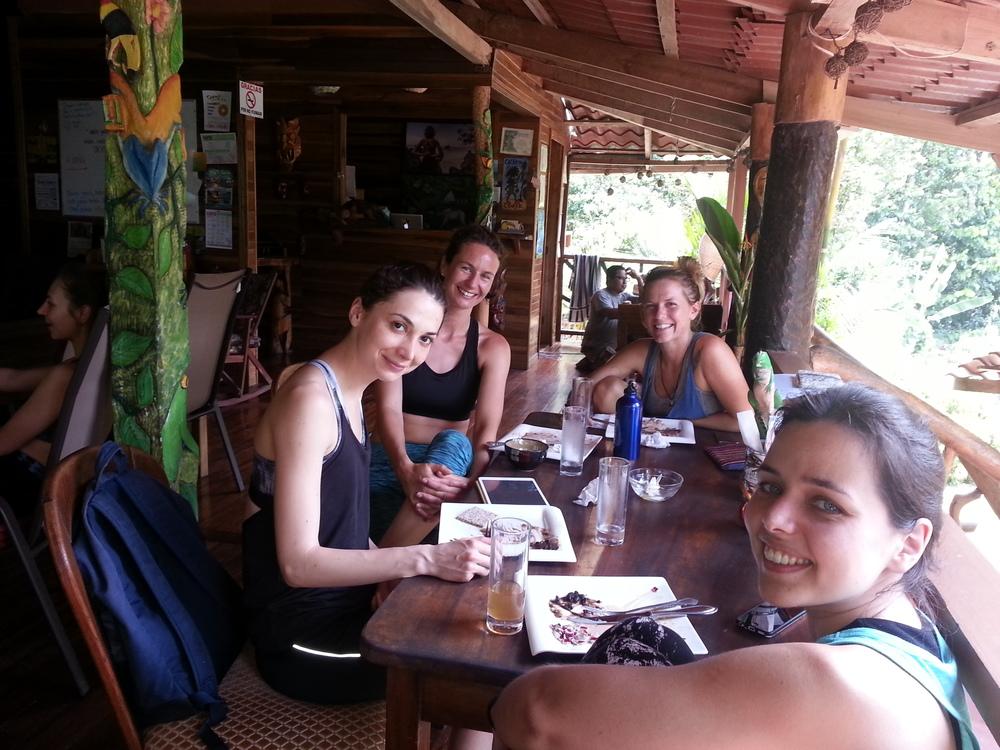 #yoga #yogateachertraining #JaiYogaJourneys #CostaRica #yogaalliance #yogaeverydamnday #becomeayogateacher