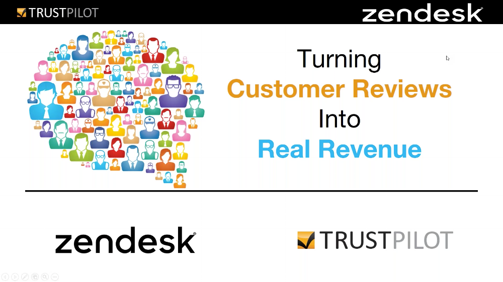 Zendesk  - Turning Customer Reviews Into Real Revenue