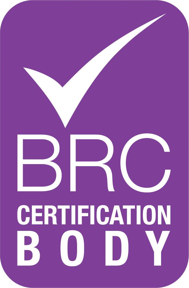 BRC Livsmedel certifiering