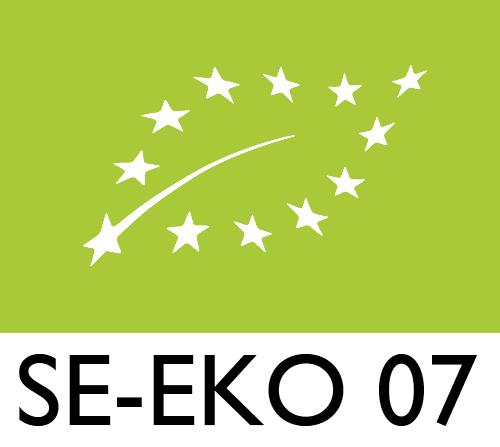 EU-ekologisk certifiering