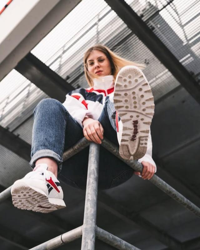 Movement w/ @allaboutdea  #reebokclassic #hypebeastkicks #hypebeast #highsnobietysneakers #hypebae #praisemag #sneakersmag