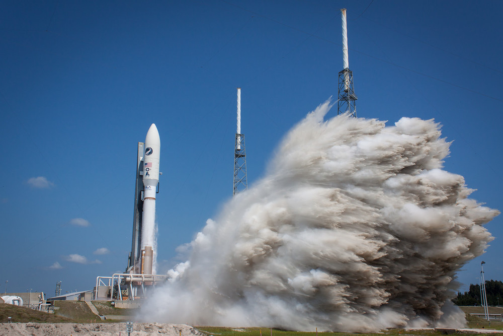 Tougher than an Atlas V   Camera triggers you can rely on