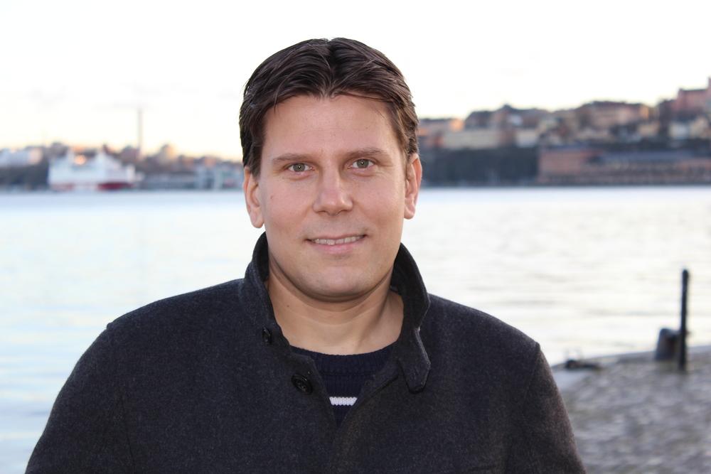 Henrik Andersson, Brunkeberg Systems