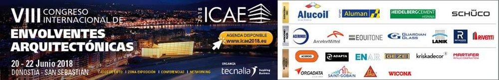ICAE2018 agenda: http://icae2018.eu