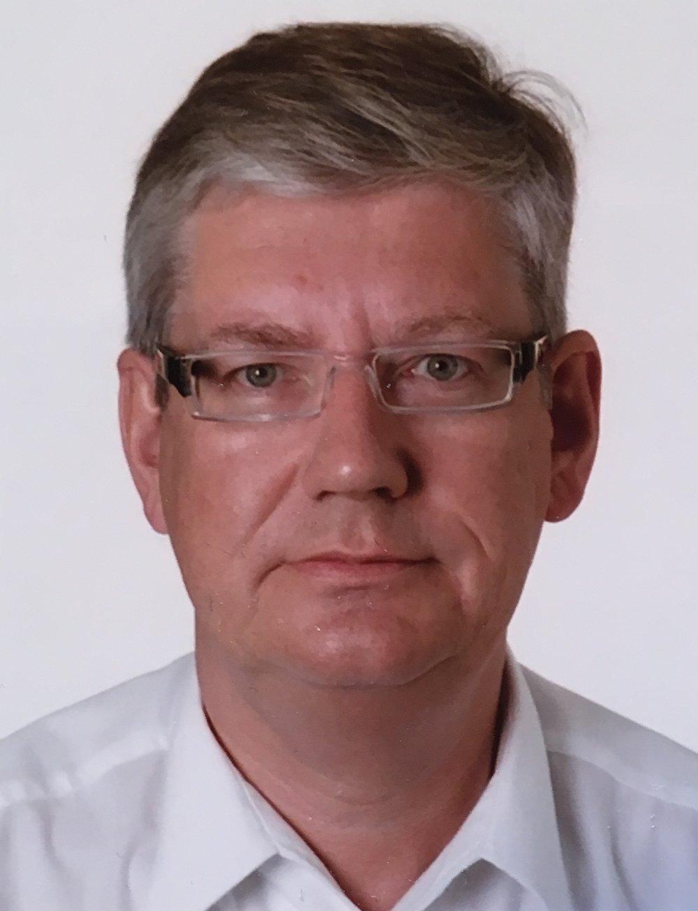 Dietmar Woelfert