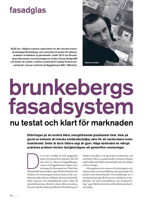 Tidskrift Fasadglas 2013 om Brunkeberg.jpg