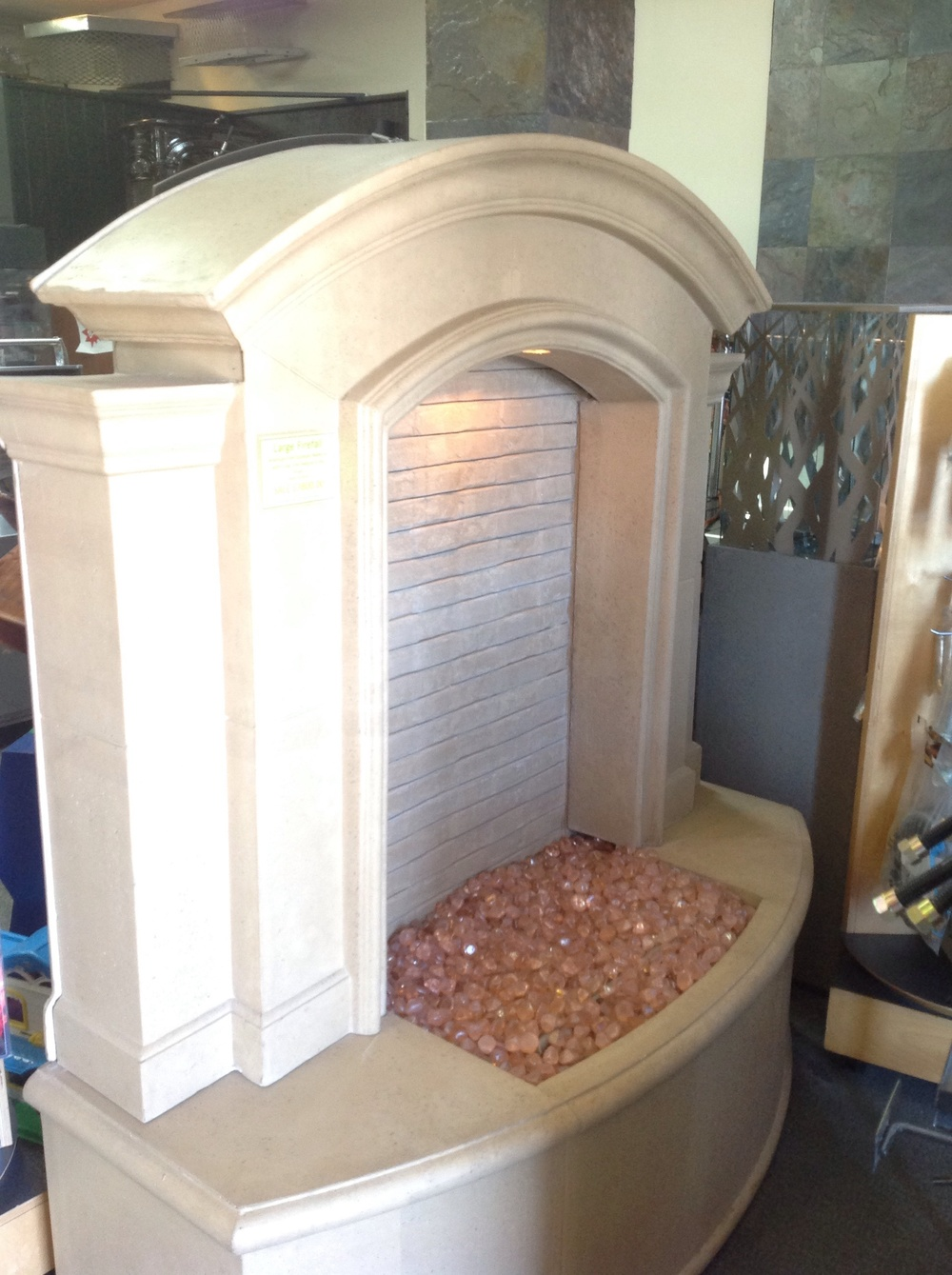 Water Feature Sale $2799 Retail $5300