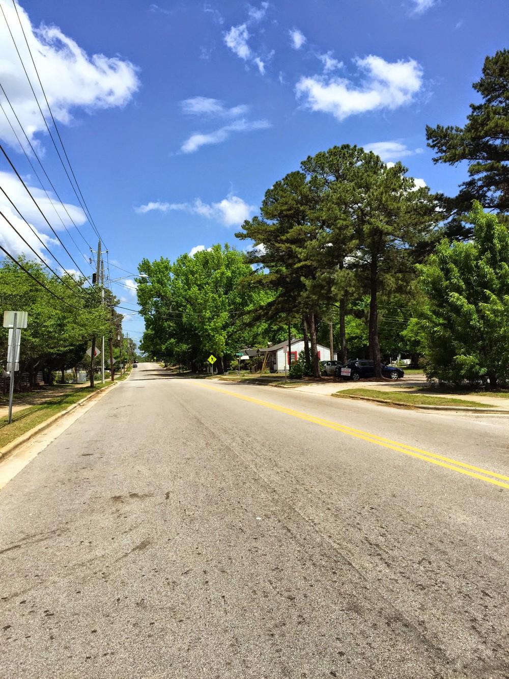 Method Road
