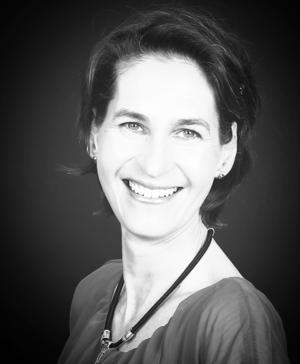 Caroline Bertholier