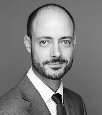 DAVID SABATIER - Avocat et Médiateur CMAP