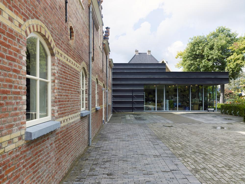 Korenmolen de Hoop Breda