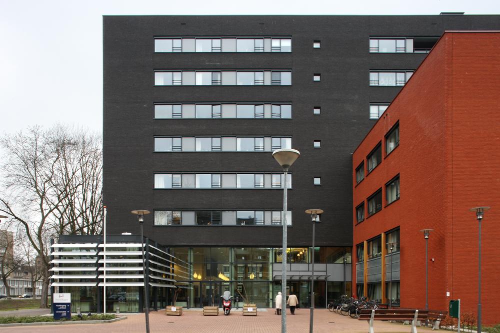Woonzorgcentrum Nieuwehagen in Den Bosch