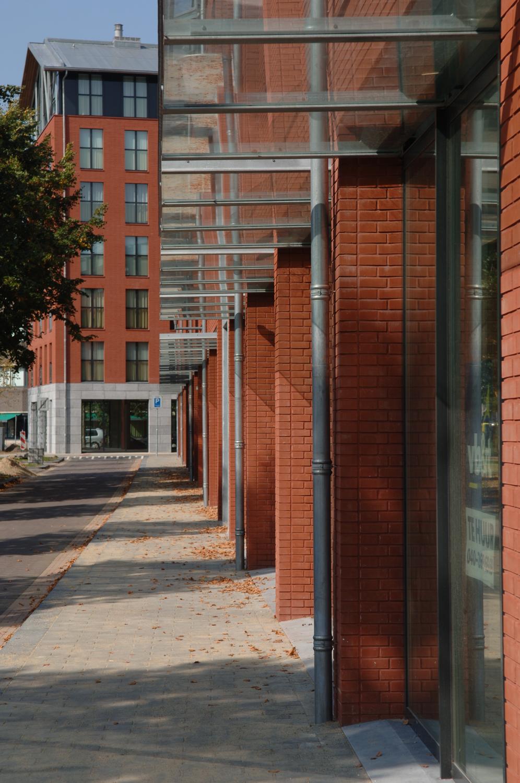 L'Etage & La Façade Helmond