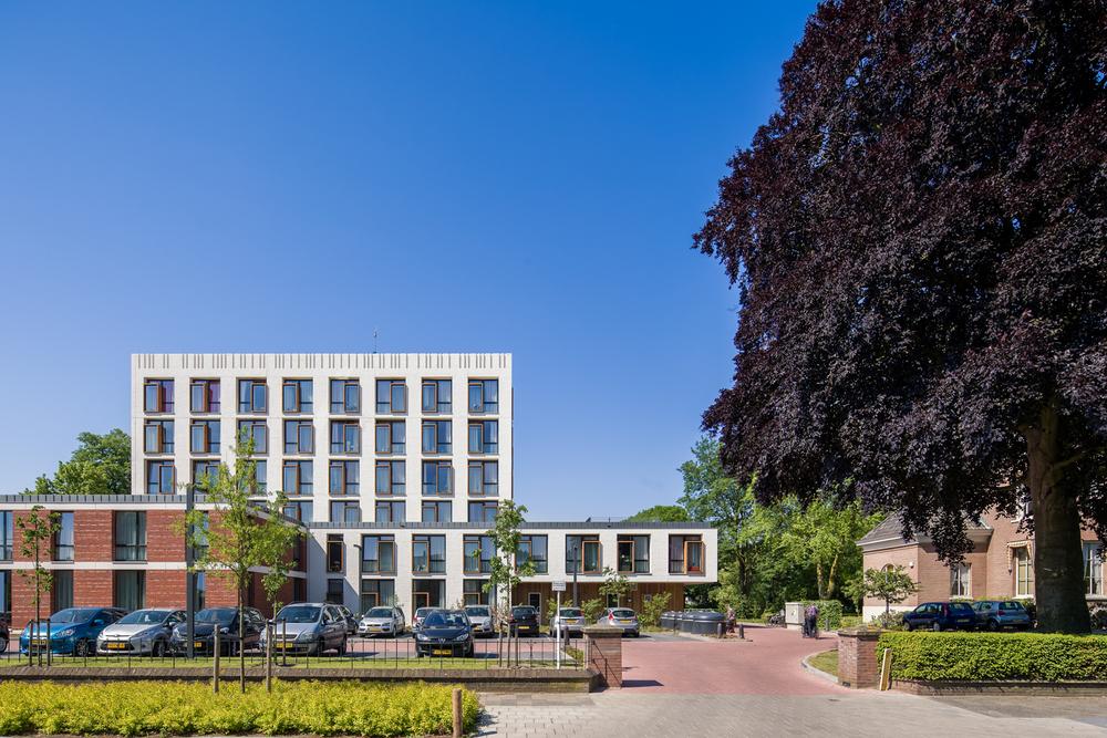Zorgcentrum Huize Rosa Nijmegen