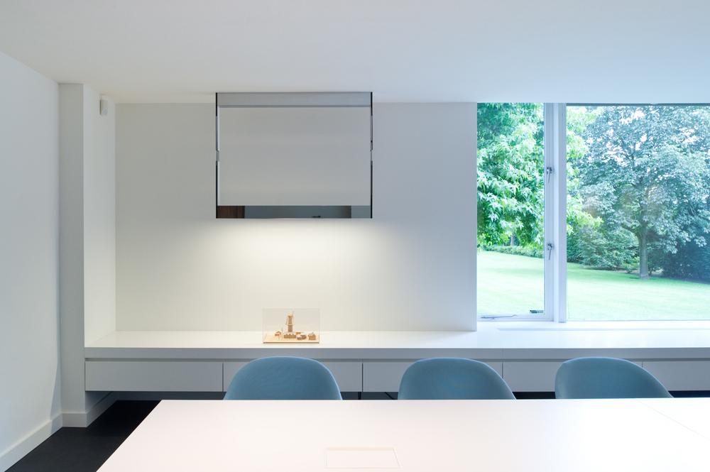 Kantoor Oomen Architecten Breda