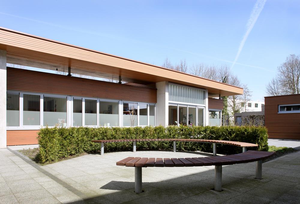 Multifunctioneel Centrum SOVAK Terheijden