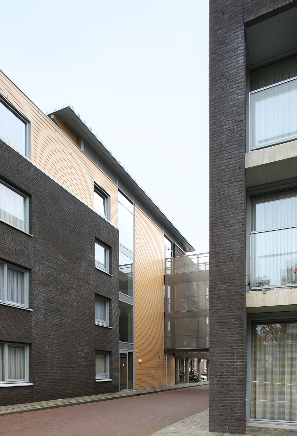 Appartementen Bergvenne Goirle