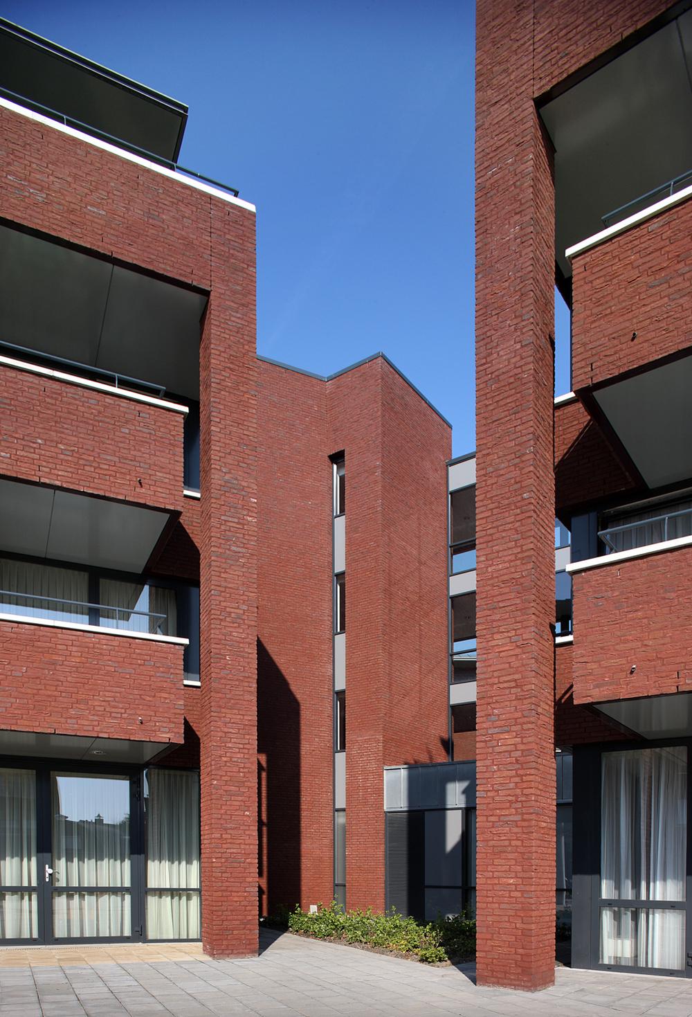 Woonzorgcentrum Kerkakkers Rucphen