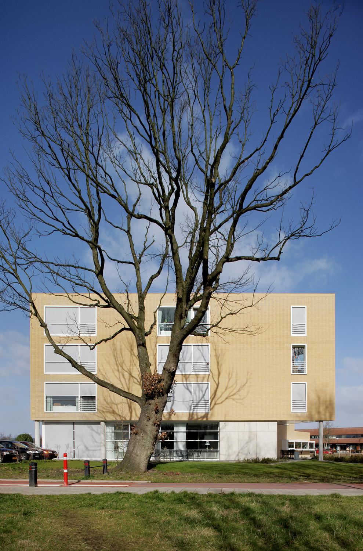 Verpleeghuis Wiekslag Boerenstreek Soest
