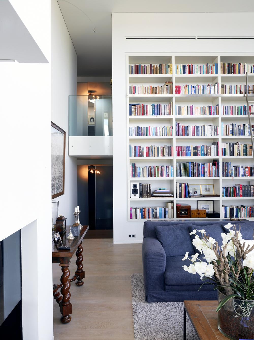 Sfeervol wonen in appartement Breda
