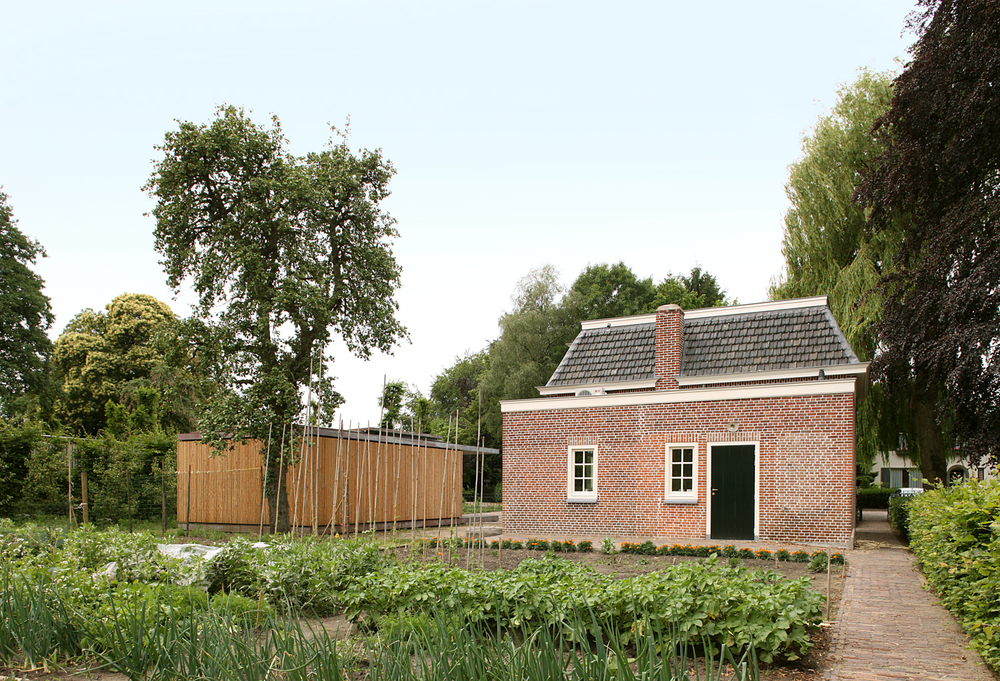 Van Gogh 'artist-in-residence' Zundert