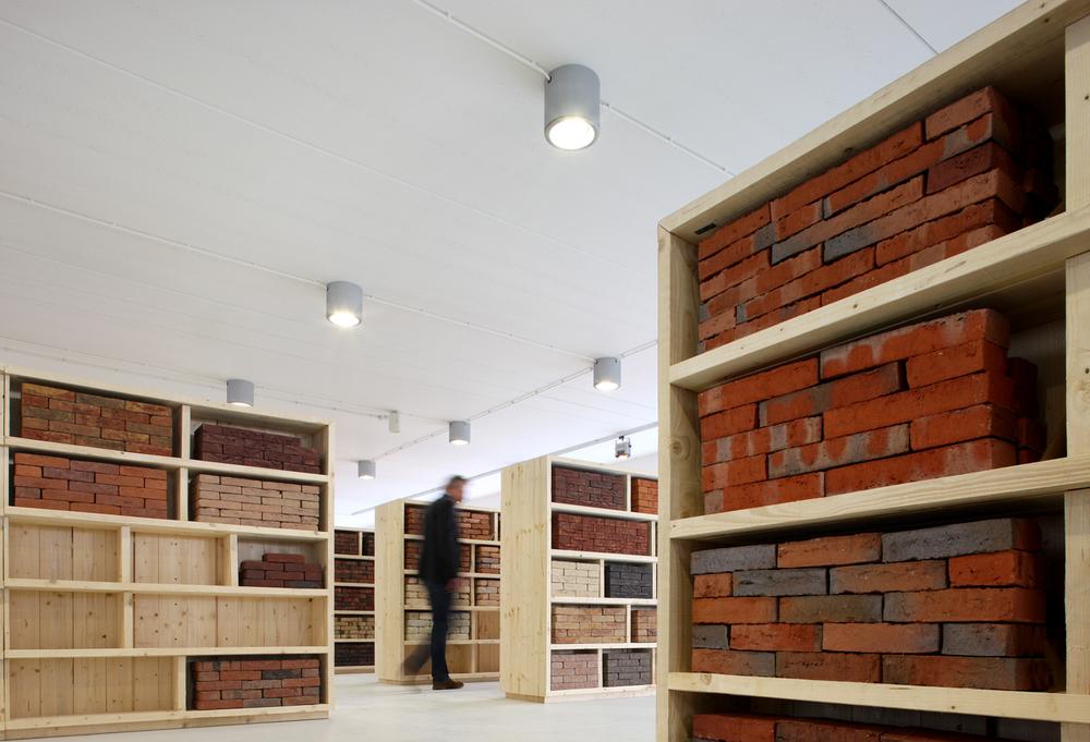 Showroom Aberson Breda