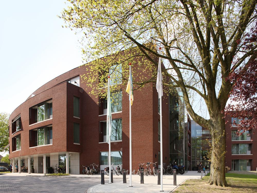 Woonzorgcentrum De Venloene in Loon op Zand (1645)