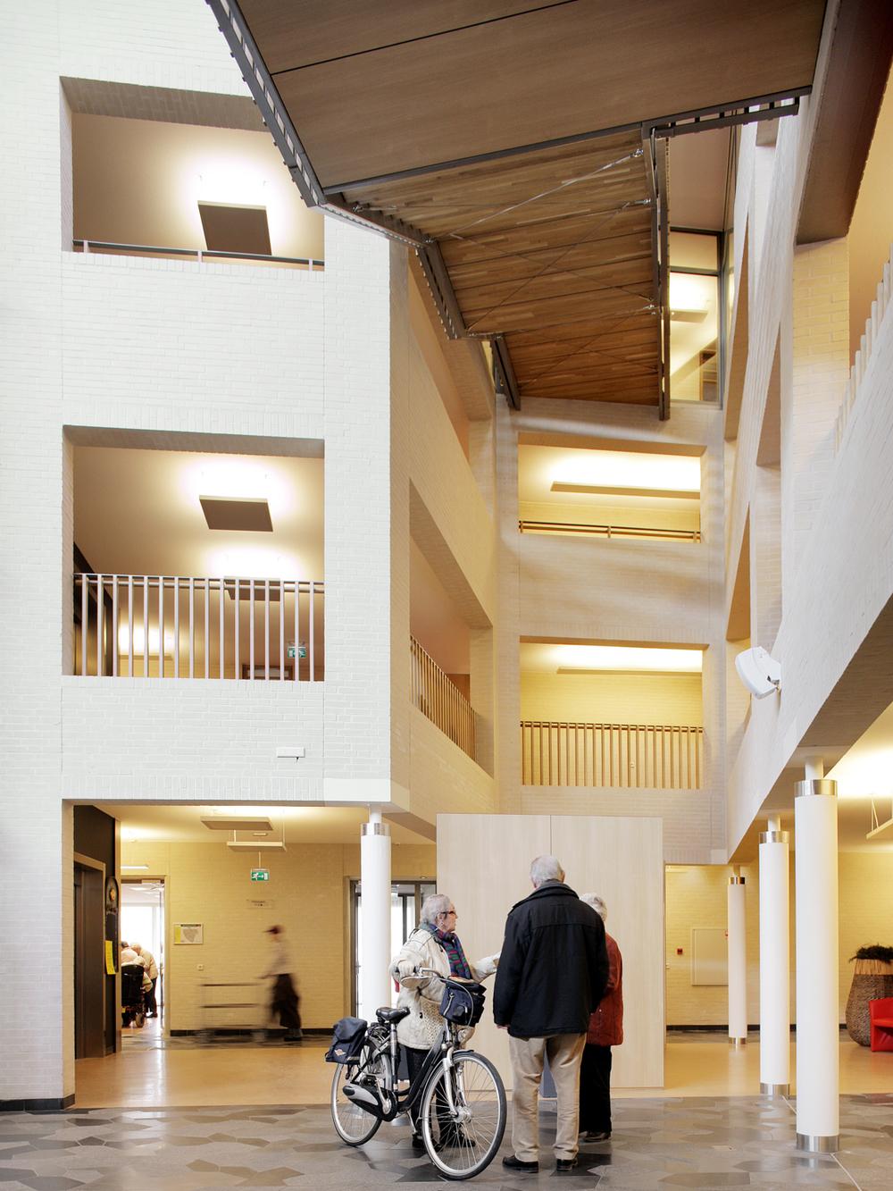 Woonzorgcentrum De Venloene in Loon op Zand