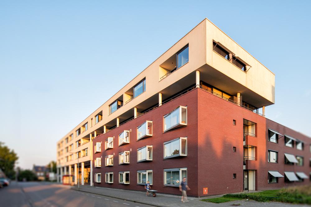Westerwiek-Breda