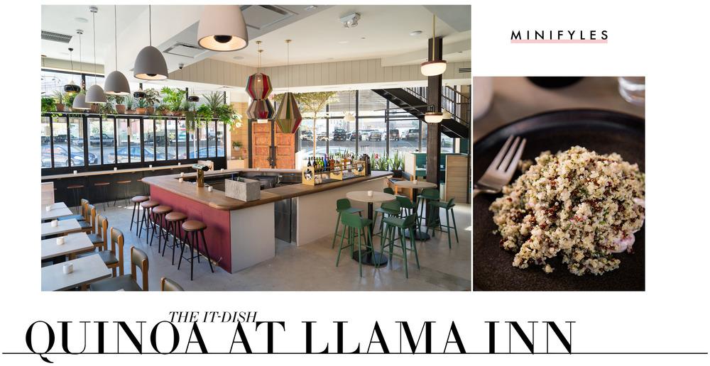 Llama Inn