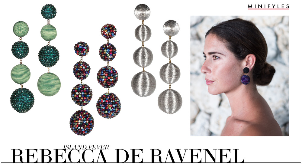 Accessory Rebecca De Ravenel Jewelry Profyles