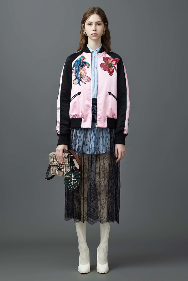 Bombs Away: Valentino