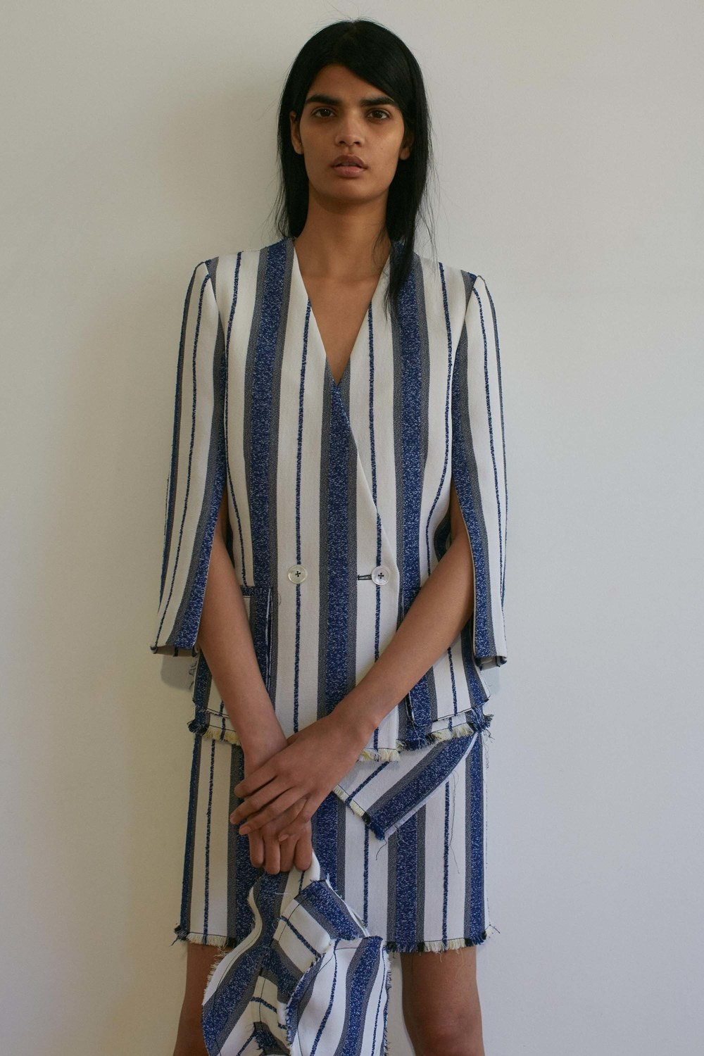 Stripe Nation: Edun