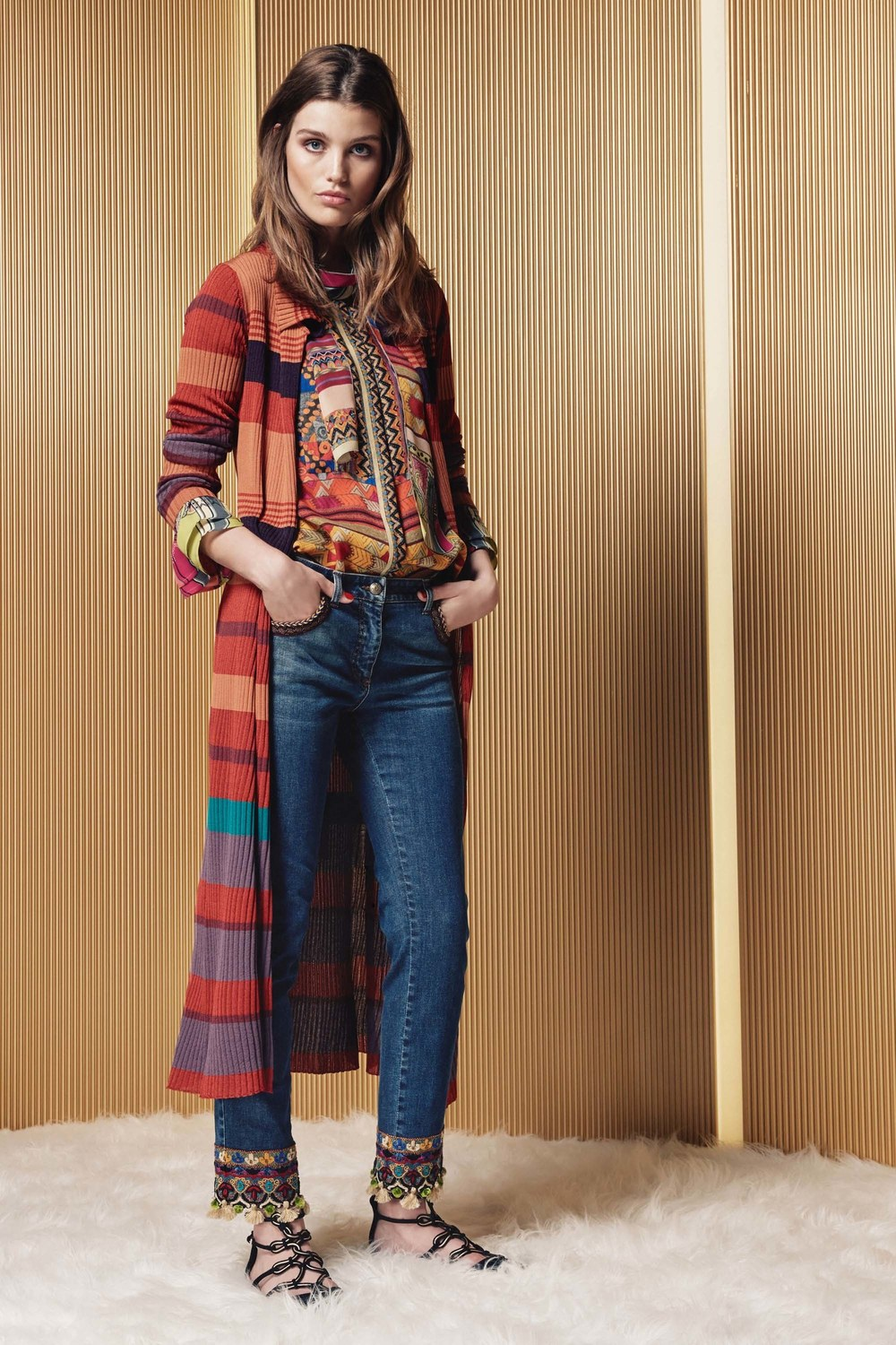 Stripe Nation: Etro