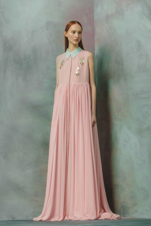 Pink Lady: Delpozo