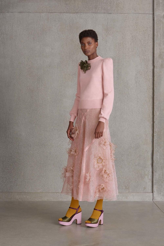 Pink Lady: Roksanda
