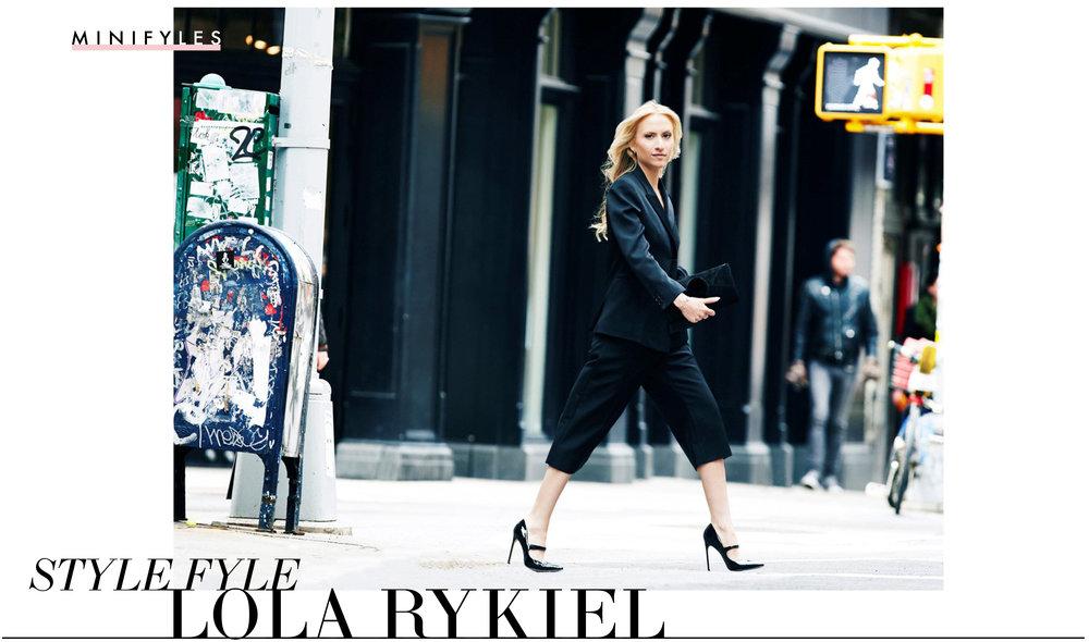 Lola Rykiel