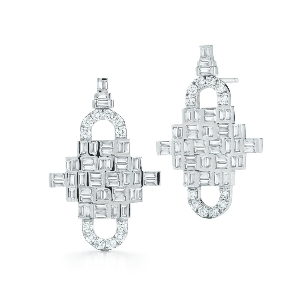 Deborah Pagiani Earrings