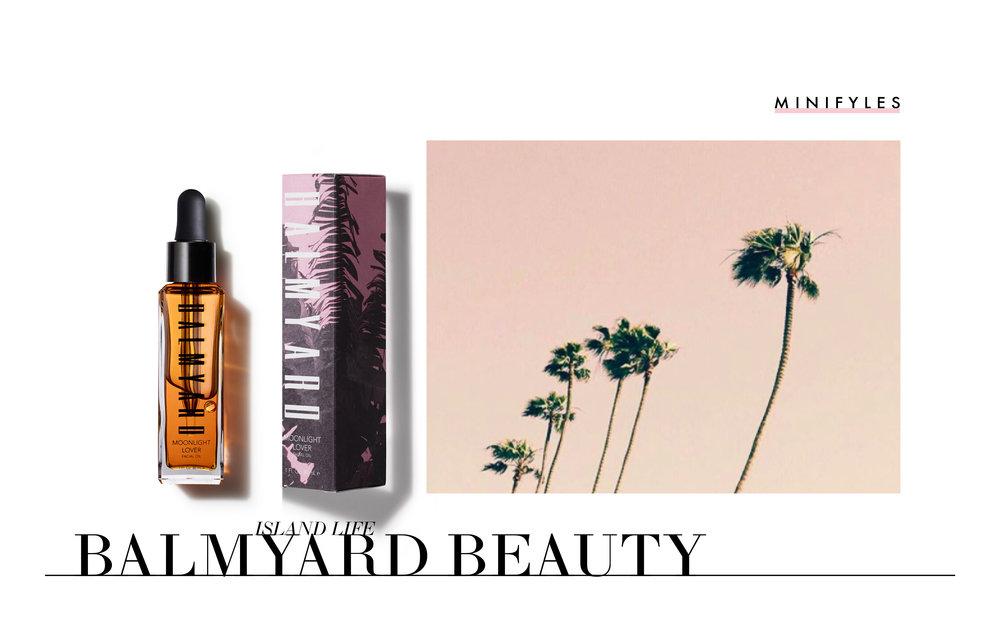 Balmyard Beauty