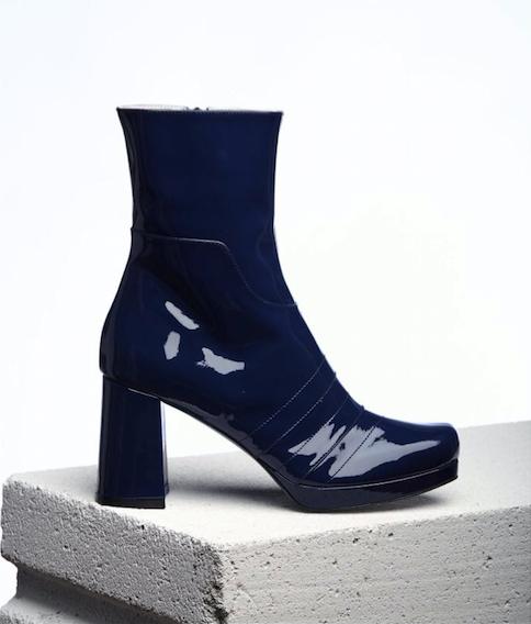 Amelie Pichard boots