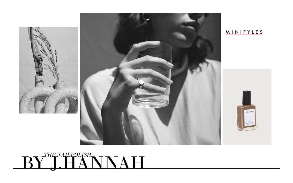 J.Hannah nail polish