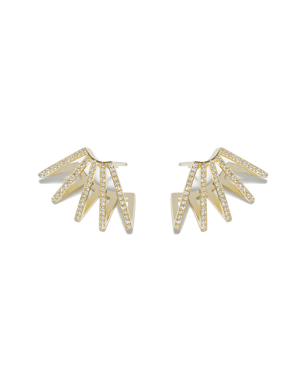 CIRCUIT DIAMOND EARRINGS YG.jpg